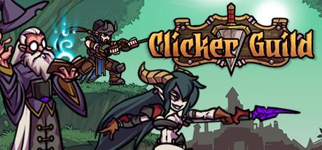 Clicker Guild · AppID: 557810 · Steam Database