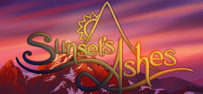 Sunset's Ashes cover art