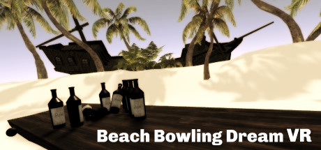 Beach Bowling Dream