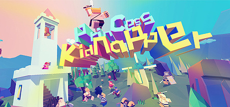 Princess Kidnapper VR