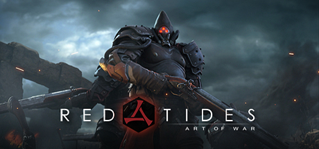 Art of War: Red Tides cover art
