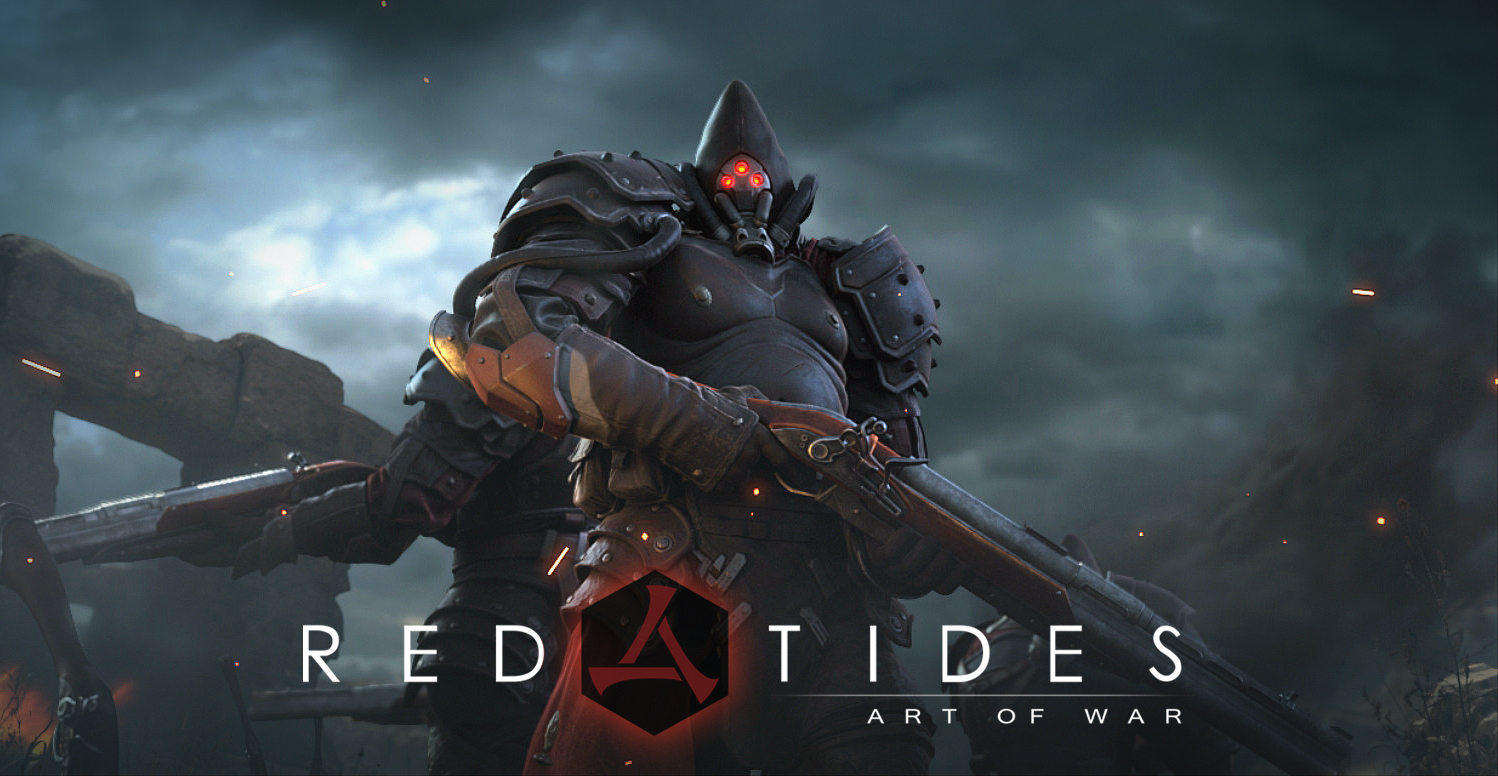 Art of War: Red Tides on Steam