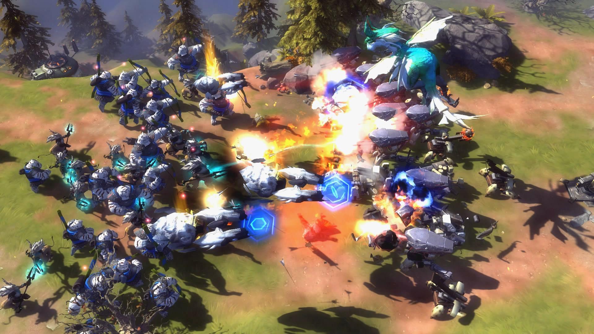 Art of War: Red Tides on Steam