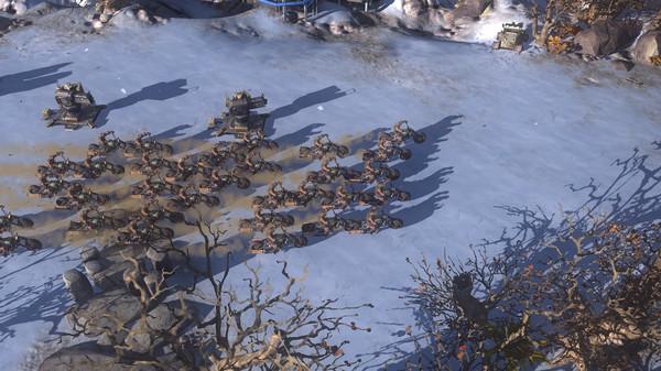 Art of War: Red Tides Open Beta