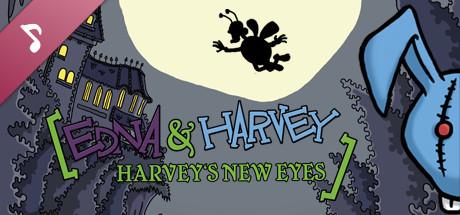 Edna & Harvey: Harvey's New Eyes Soundtrack