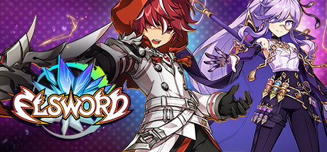 Force Skill Event - Elsword Free-to-Play