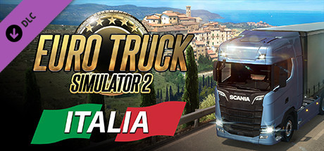 Save 50 On Euro Truck Simulator 2 Italia On Steam