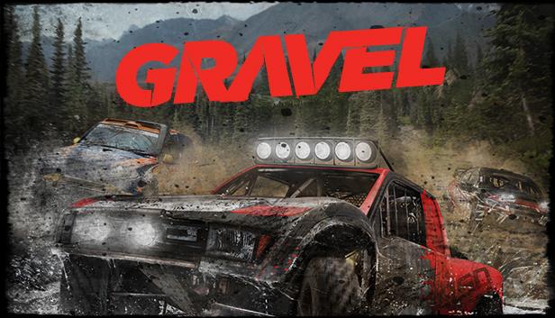Gravel + Online Fix (Multiplayer)