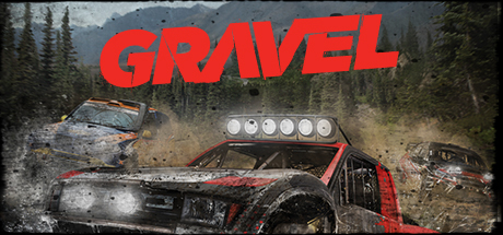 Gravel on Steam