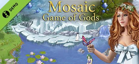 Mosaic: Game of Gods Demo