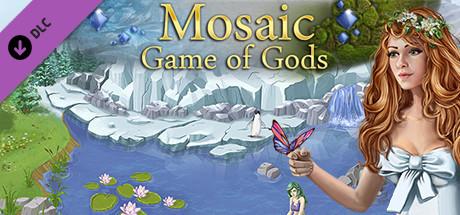 Mosaic: Game of Gods - Soundtrack