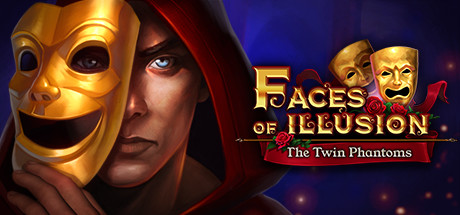 Faces of Illusion: The Twin Phantoms Header