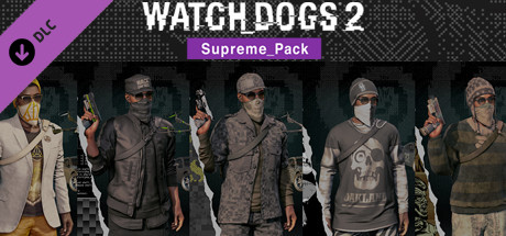 Watch_Dogs 2 - Supreme pack