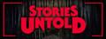 Stories Untold-game