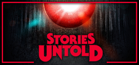 Stories Untold cover art
