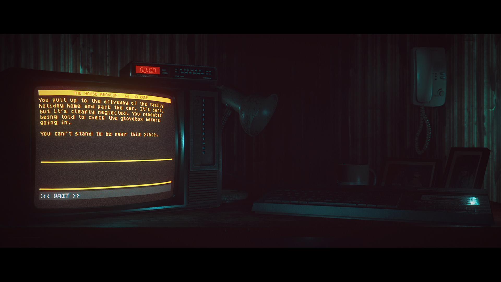 Stories Untold Screenshot 3