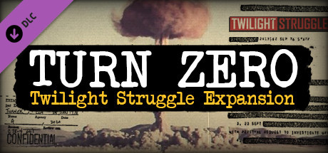 Twilight Struggle - Turn Zero & Promo Cards