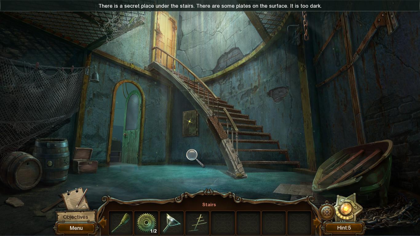 прохождение игры dark stories crimson shroud