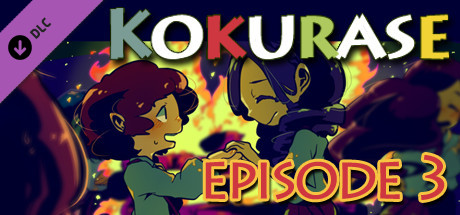 Kokurase Episode 3