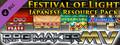 RPG Maker MV - Festival of Light: Japanese Resource Pack