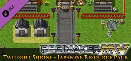 RPG Maker MV - Twilight Shrine: Japanese Resource Pack on Steam