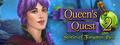 Queen's Quest 2: Stories of Forgotten Past Screenshot Gameplay