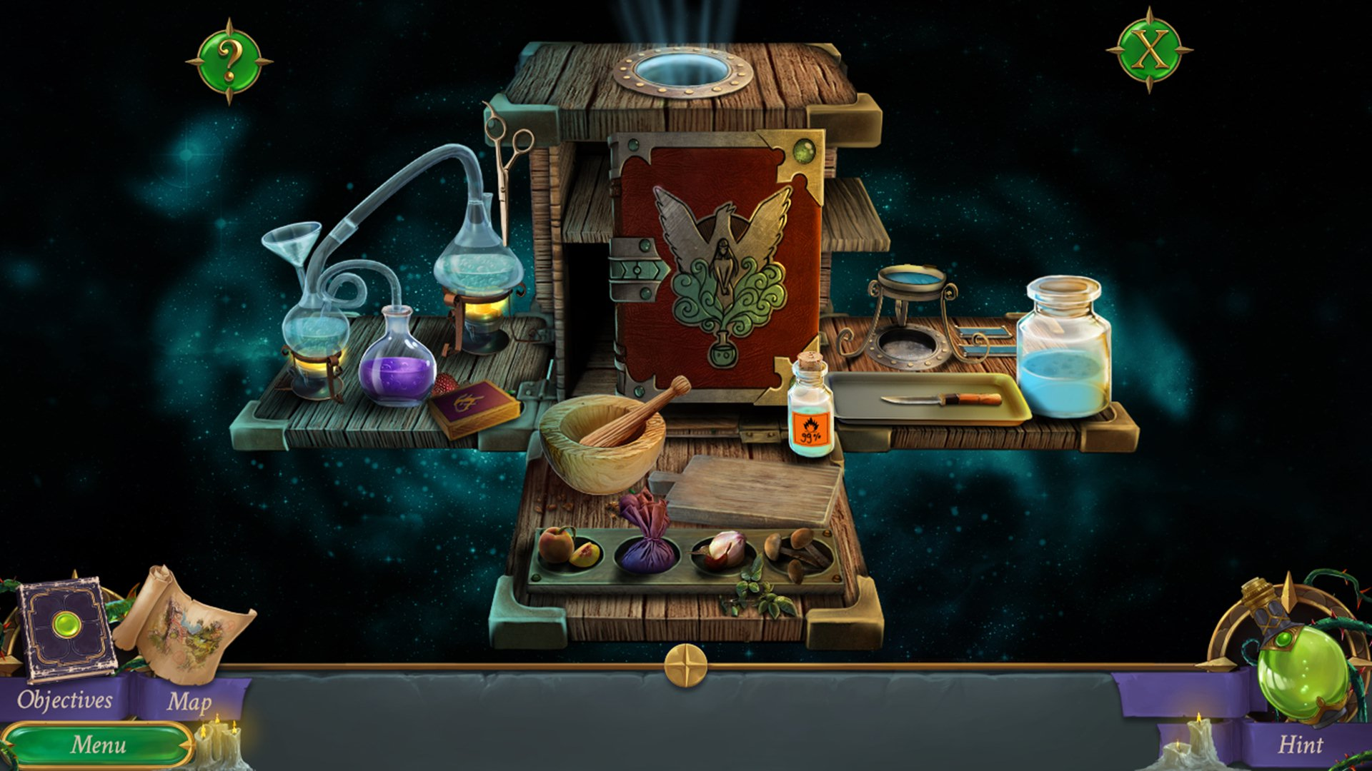 puzzle quest 2 apk español
