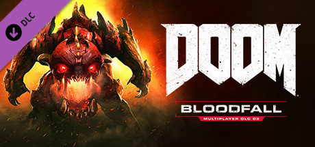 DOOM - Bloodfall DLC