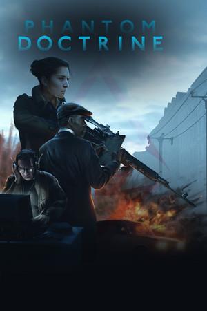 Phantom Doctrine poster image on Steam Backlog