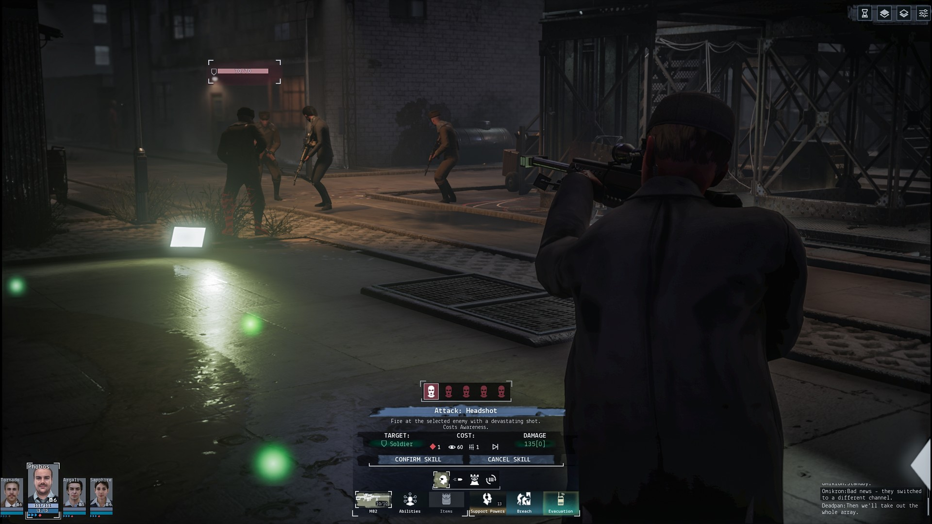 Phantom Doctrine Download