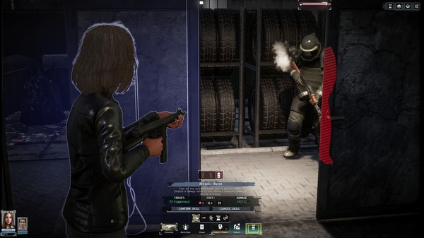 скриншот Phantom Doctrine 8