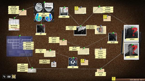 скриншот Phantom Doctrine 5