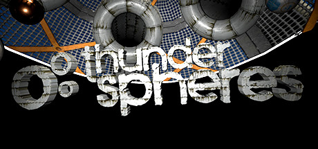 Teaser image for Thunder Spheres - Virtual Reality 3D Pool