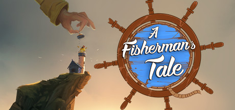 A Fisherman's Tale cover art