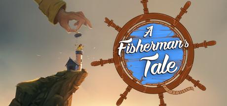A Fisherman's Tale on Steam