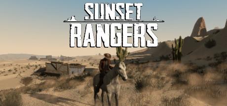 Купить Sunset Rangers