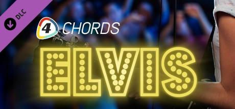 FourChords Guitar Karaoke - Elvis Presley Song Pack