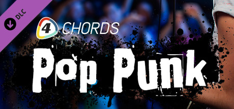 FourChords Guitar Karaoke - Pop Punk Song Pack