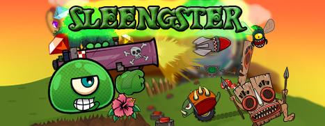 Sleengster - 斯林格斯特