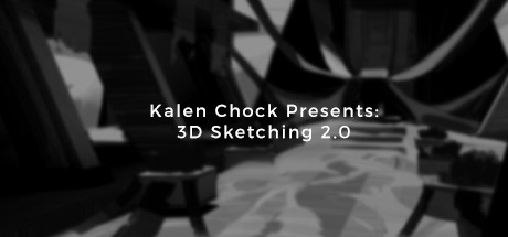 Kalen Chock Presents: 3D Sketching 2.0