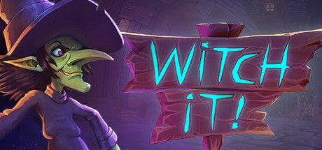 Teaser image for Witch It