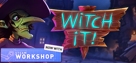 Witch it v0.9.2.6 Free Download