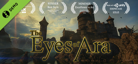 The Eyes of Ara Demo