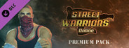Street Warriors Online: Premium Pack