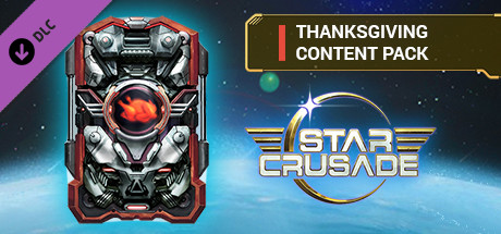 Thanksgiving Content Pack