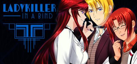 Teaser image for Ladykiller in a Bind