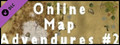 Fantasy Grounds - Map Adventures #2 - Plains, Deserts, & Caverns (Map Pack)