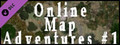 Fantasy Grounds - Map Adventures #1 - Forests & Mountains (Map and Token Pack)