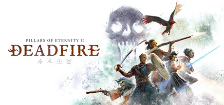 Pillars of Eternity II Deadfire Beast Of Winter [PT-BR] Capa