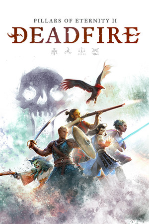 Pillars of Eternity II: Deadfire poster image on Steam Backlog